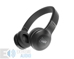 JBL E45 BT bluetoothos fejhallgató fekete