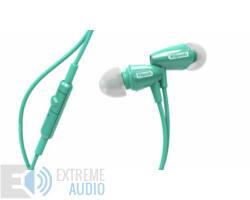 Klipsch R3M mikrofonos fülhallgató jade