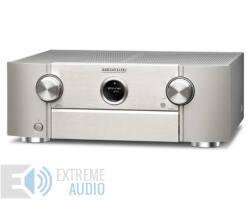 Marantz SR6011 Házimozi Rádióerősítő Dolby Atmos és DTS:X ezüst