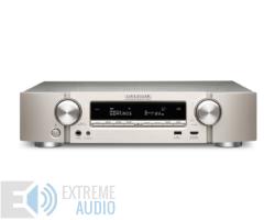 Marantz NR1607 Dolby Atmos, DTS X Házimozi Rádióerősítő ezüst