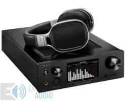 OPPO HA-1 fejhallgató erősítő, előfok, DSD DAC
