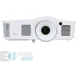 Optoma HD26 DLP házimozi projektor