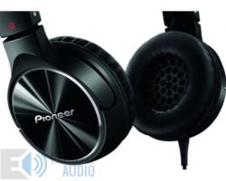 Pioneer SE-MJ532-K fejhallgató