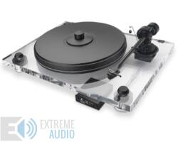 Pro-Ject 2 Xperience Classic Acryl analóg lemezjátszó hangszedő nélkül