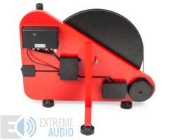 Pro-Ject VT-E BT R jobb kezes analóg lemezjátszó Bluetooth kapcsolattal Orofon OM5e hangszedővel szerelve