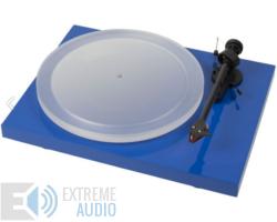Pro-Ject Debut Carbon Esprit DC lemezjátszó /Ortofon 2M-Red/ kék