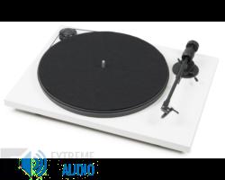 "Pro-Ject Primary Phono USB Audiofil ""Plug and Play"" analóg lemezjátszó fehér"