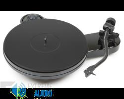 Pro-Ject RPM 3 Carbon analóg lemezjátszó Ortofofn 2M-Silver hangszedővel