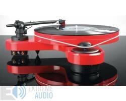 Pro-Ject RPM 3 Carbon analóg lemezjátszó /hangszedő nélkül./ piros