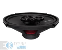 Rockford Fosgate Prime R169X3 auto hi-fi nagy ovál hangszóró