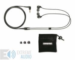 Shure SE112 GR-E Sound Isolatin Fülhallgató