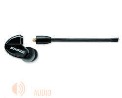 SHURE SE315 K Sound Isolatin Fülhallgató