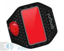 Yurbuds Ergo sport LED Armband Univerzális telefon tok sportoláshoz