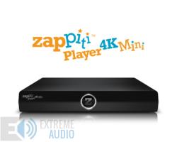 Zappiti Player 4K Mini Multimédia lejátszó