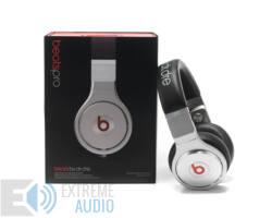 Beats Pro Ezüst fejhallgató