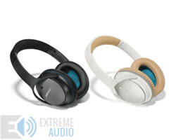 Bose QuietComfort 25 aktív zajszűrős fejhallgató, Samsung és Android, fehér