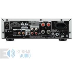 Denon DRA-F109 Sztereó rádióerősítő ezüst