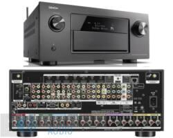 Denon AVR-X7200W 9.2 HD házimozi erősítő