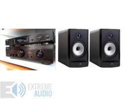 Denon PMA-720AE + DNP-720AE Sztereó szett+ Boston Acoustics A26
