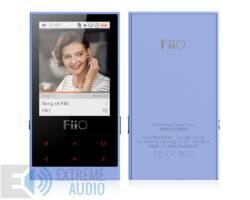 FiiO M3 kék lejátszó (DAP) Fülhallgatóval