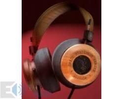 Grado GS2000e referencia fejhallgató