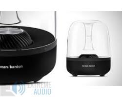 Harman Kardon Aura Bluetooth hangszóró, fekete