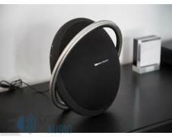 Harman Kardon Onyx Bluetooth hangszóró, fekete