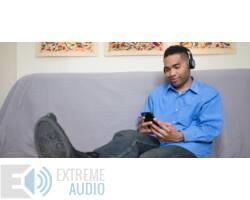 JAM Transit Lite Bluetoothos Fejhallgató Fekete