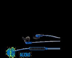 JBL Reflect Aware zajszűrős sport fülhallgató iOS, kék