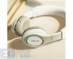 Klipsch REFERENCE iPhone kompatibilis Fejhallgató Fehér