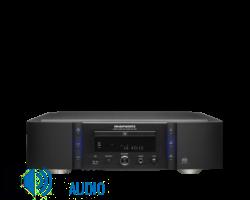 Marantz SA-11S3 CD/SACD lejátszó, fekete