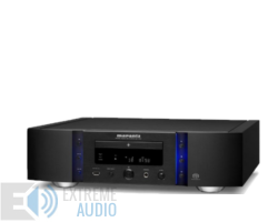 Marantz SA-14S1 CD/SACD lejátszó, fekete