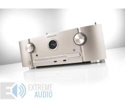 Marantz SR5010 7.2 csatornás Hálózati AV Receiver ezüst