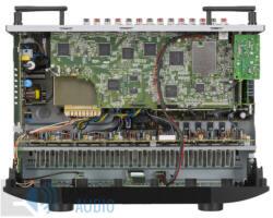 Marantz SR5011 7.2 csatornás Hálózati AV Receiver fekete