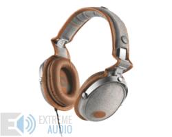 Marley (EM-JH063-SD) Rise Up SADDLE fejhallgató, iOS + ajándék fejhallgató álvány