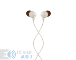 Marley (EM-JE060-CE) Little Bird cream fülhallgató