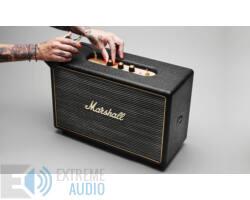 MARSHALL STANMORE pitch black Bluetooth hangszóró