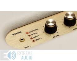 MARSHALL WOBURN Bluetooth hangszóró Krém