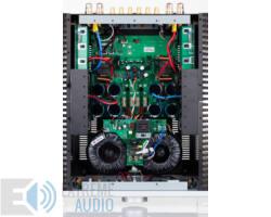Musical Fidelity M6500i erősítő, ezüst