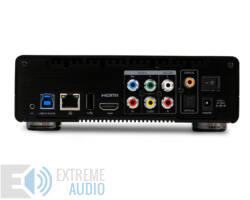 Popcorn A-500 4K 3D Multimédia lejátszó