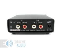 Pro-Ject Head Box S fejhallgató erősítő