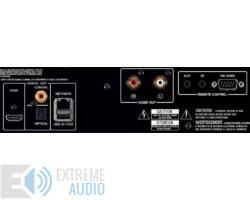 Yamaha BD-A1040 Blu-ray lejátszó titán