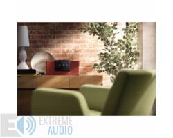 Yamaha TSX-B141 Bluetooth asztali hangrendszer, pezsgő arany