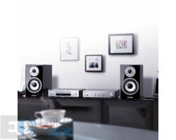 Yamaha MCR-N870 Mikro Hi-Fi MusicCast