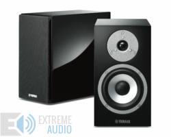 Yamaha MCR-870D Mikro Hi-Fi MusicCast DAB+ ezüst feket