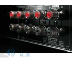 Yamaha RX-S601 5.1 házimozi erősítő, titán