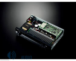 Yamaha RX-S601D 5.1 házimozi erősítő, titán DAB+