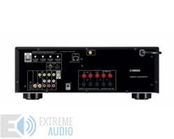 Yamaha RX-V481D 5.1 házimozi erősítő, titán