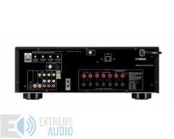 Yamaha RX-V581 titán + Klipsch R-26F 5.1 szett + 2db WX-030 fehér 3 zónás háimozi szett