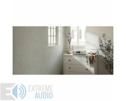 Yamaha TSX-B235 Asztali Hangrendszer DAB tunerrel,fehér